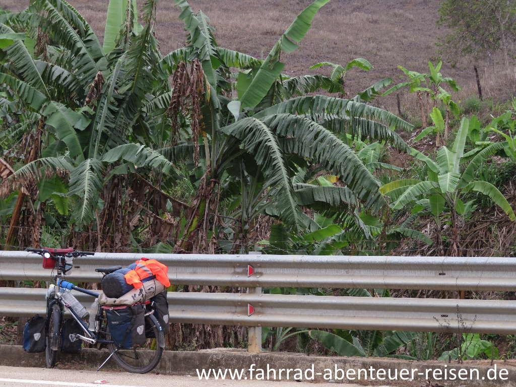 Tipps für Radreisen in Ecuador