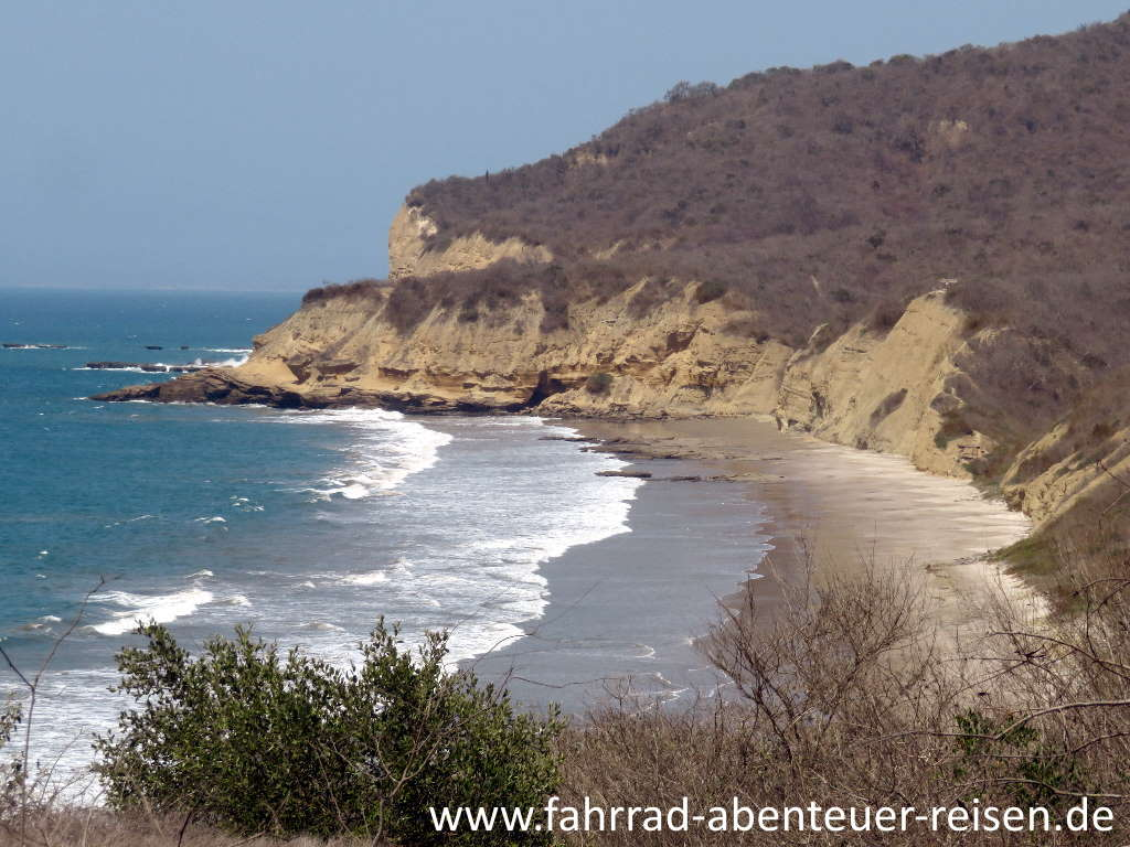 Ruta del Sol in Ecuador – Roadtrip am Pazifik