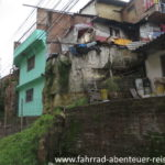 Baustil in Südamerika