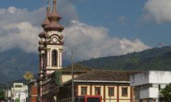 Reiseinfos Kolumbien - Ibagué