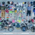 Packliste für Radreisen und Fahrradtouren