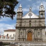 San Gabriel in Ecuador