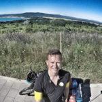Tim von rad-sabbatical