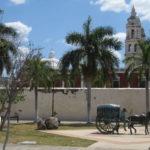 Campeche Mexiko