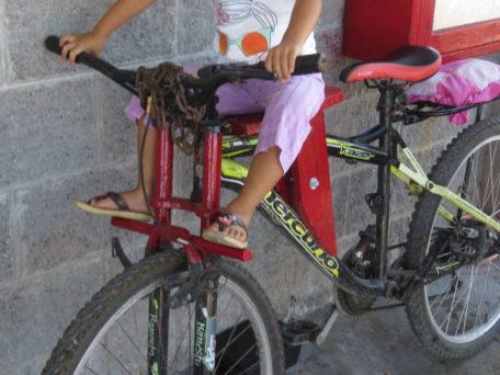Fahrrad Kindersitz – Tipps zum Kinderfahrradsitz Kauf