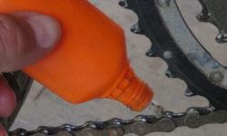 Schmiermittel für Fahrrad Pedelec E Bike - Kettenöl Testsieger