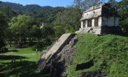 Palenque - Reiseinfos Mexiko