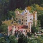 Romantische Straße - Schloss Hohenschwangau