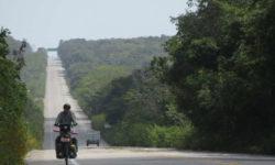 Tipps für Radreisen in Mexiko