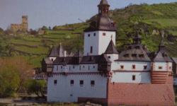 Zollburg Pfalzgrafenstein