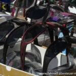 Fahrradbrille kaufen - die beste Sportbrille