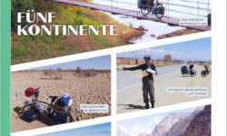 Radtouren Weltweit-Spezial 2020-Leserreportage