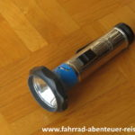 Taschenlampe Testsieger