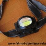 LED Stirnlampe Testsieger