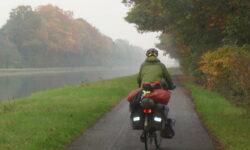 Radfahren ist gesund