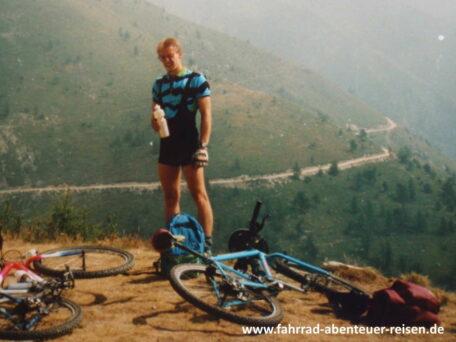 Fitness durch Radfahren ganz ohne Trainingsplan