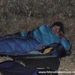 Schlafsack Testsieger