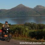 Schottland Hebriden