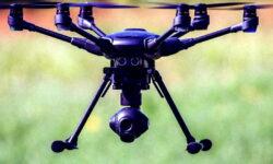 Drohne und EU Drohnenverordnung