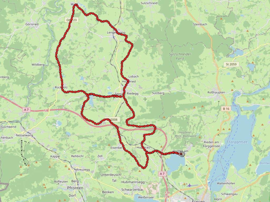 Emmentaler Radweg