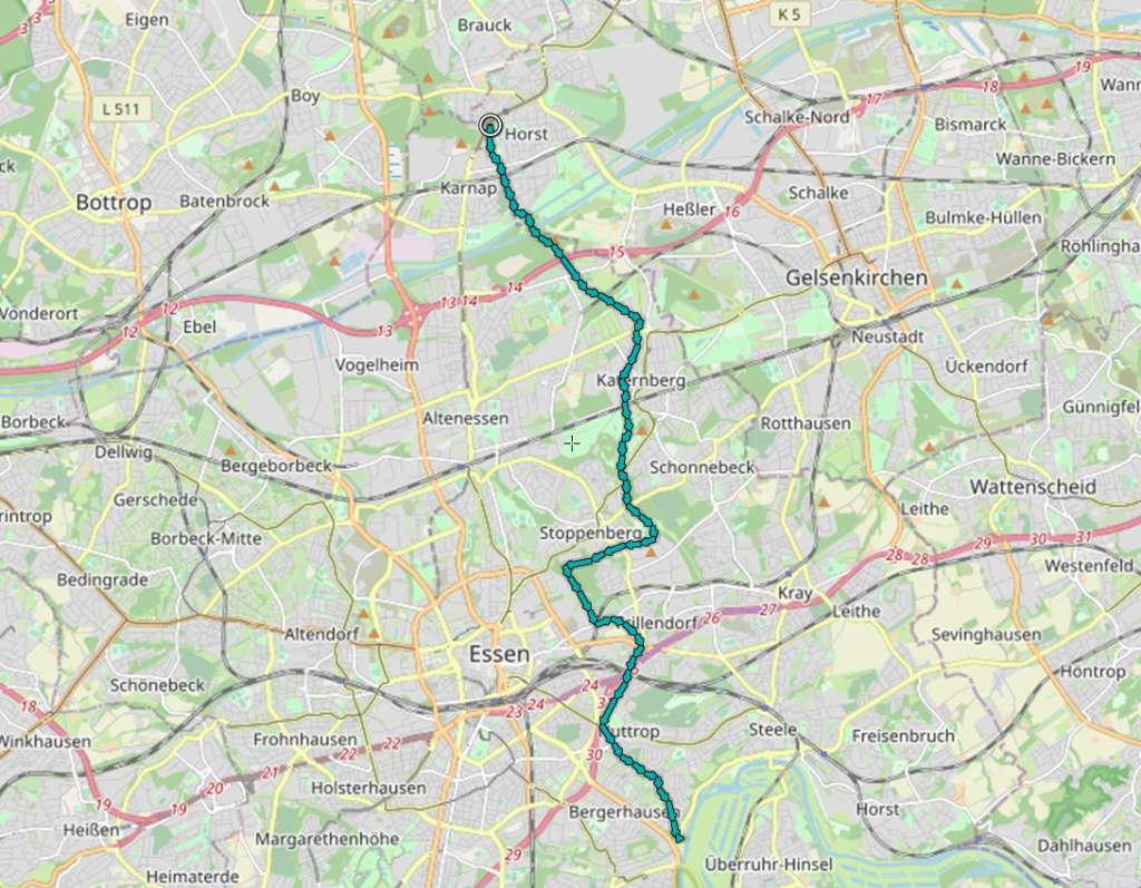 Natur-Route