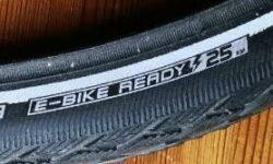E Bike Reifen