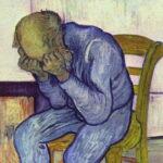Depression - depressive Verstimmung