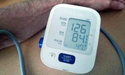 Radfahren gegen Bluthochdruck