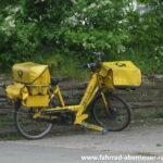 Lastenrad - Entscheidungshilfe beim Fahrradkauf